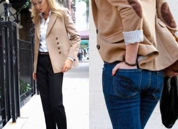 Бежевый пиджак: стильный атрибут женского гардероба