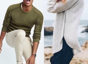 Кашемировый свитер для женщин и мужчин