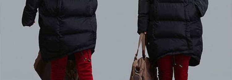 Зимние женские пуховики. Обзор модных моделей