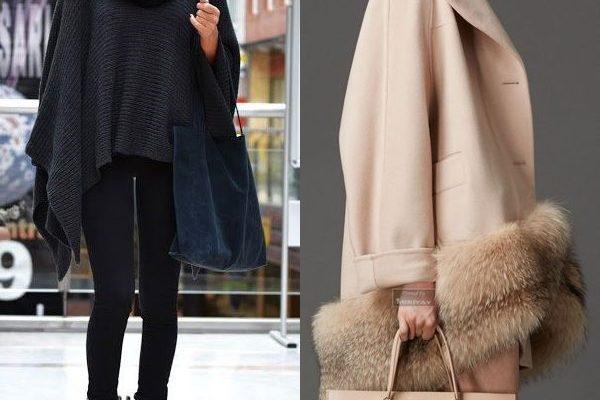 Фасоны и виды пальто: уникальные модели на 2018 год