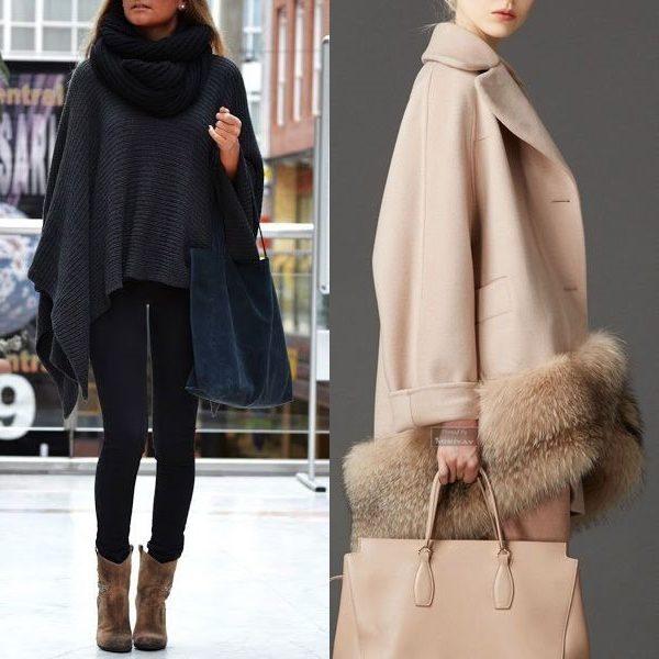 Фасоны и виды пальто: уникальные модели на 2019 год