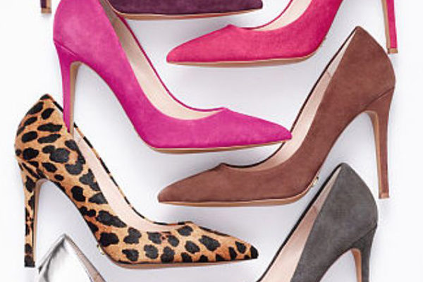 Повседневные туфли 2019: как выбрать удобную модель