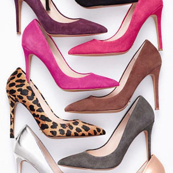 Как выбрать красивые туфли для повседневной жизни