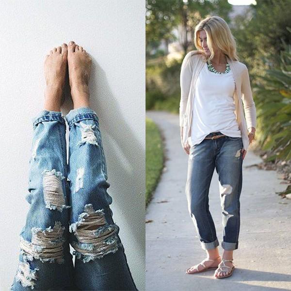 Попки в джинсах в домашних условиях фото 642-353