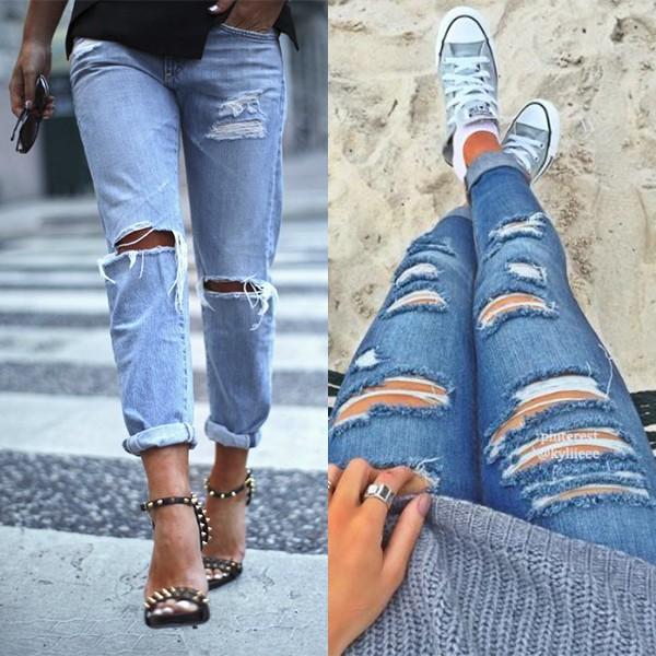 Попки в джинсах в домашних условиях фото 642-424
