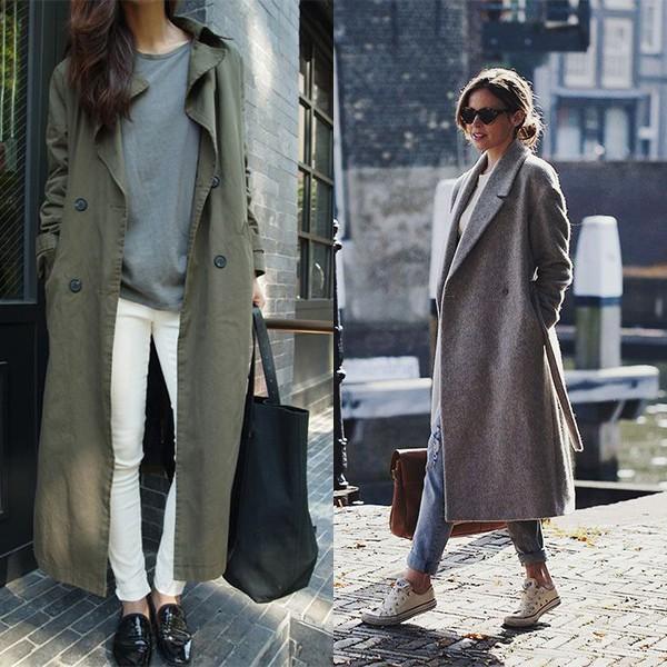 На фото модные пиджаки серого цвета на 2016 год