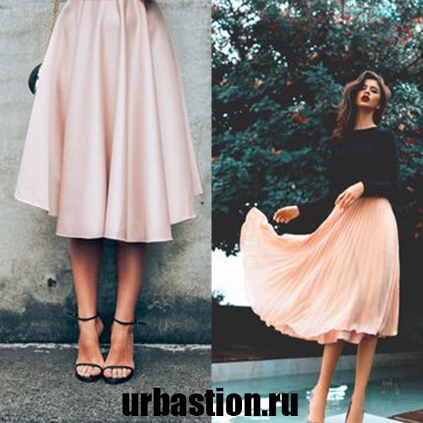 Модель юбки татьянка