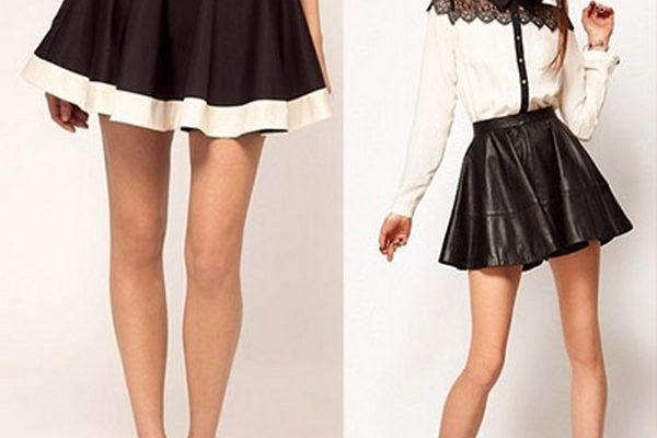 Как быстро сшить красивую юбку: интересный видео-урок