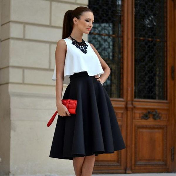 Как выглядеть стильно и не одеваться в дорогих бутиках