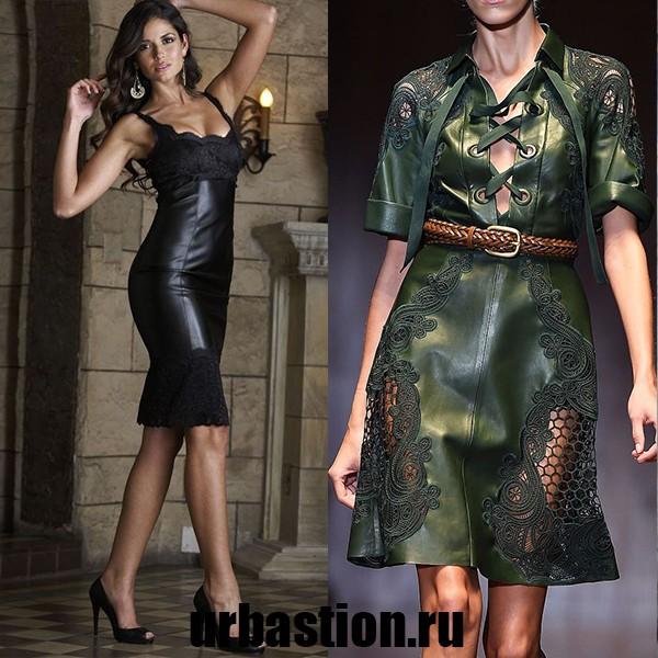 leatherdresswoman19