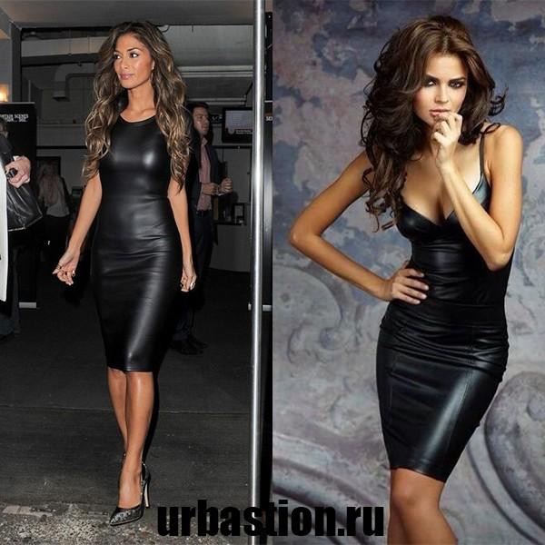 leatherdresswoman20