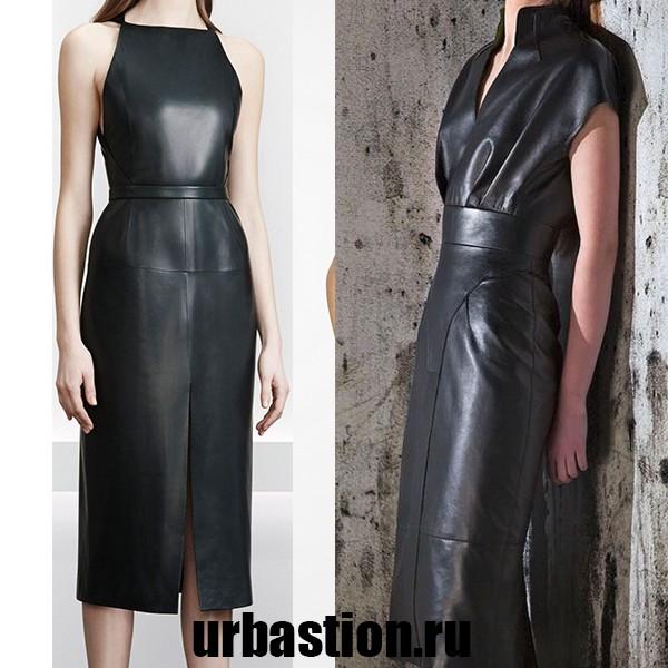leatherdresswoman4