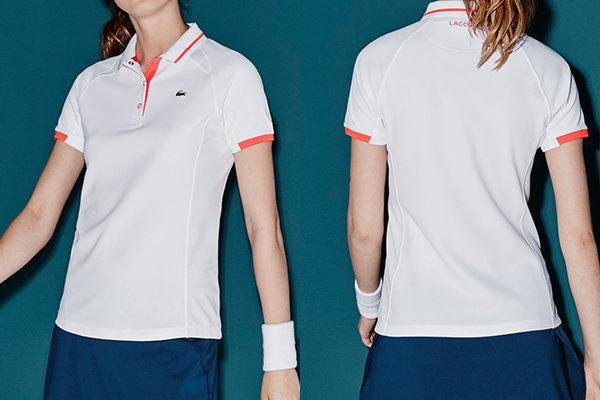 Женские рубашки и футболки поло: модели от дизайнерских домов на 2018 год