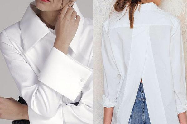 Модные фасоны женских блузок 2018: разбираемся в новинках и смотрим фото