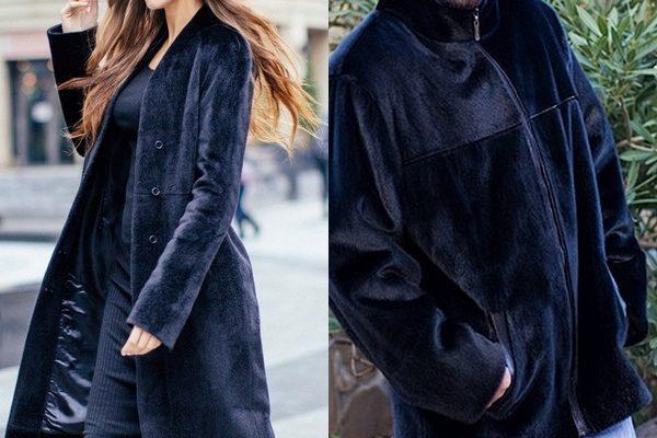 Пальто и шуба из нерпы: практичные изделия для мужчин и женщин на зиму 2018 года