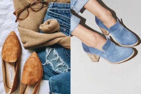 Модные женские лоферы: популярные модели 2018 года