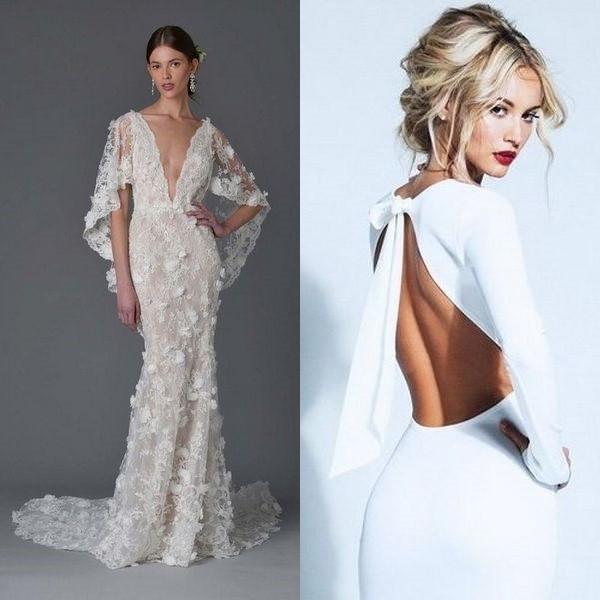 30e49175730 Белые выпускные платья  популярные наряды для девушек и девочек на ...