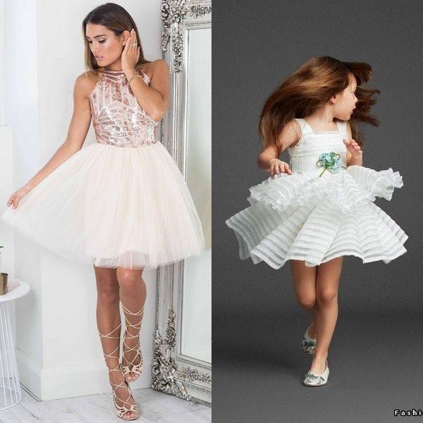 Белые выпускные платья: популярные наряды для девушек и девочек на 2018 год
