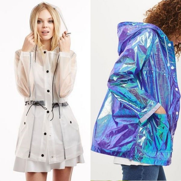 Женская мода весна-лето 2019 рекомендации